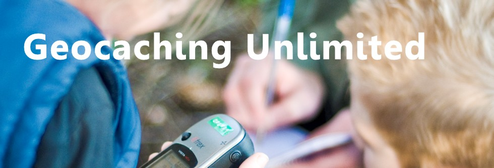 Geocaching Unlimited